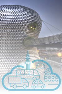 Clean Air zone - Birmingham & Leeds